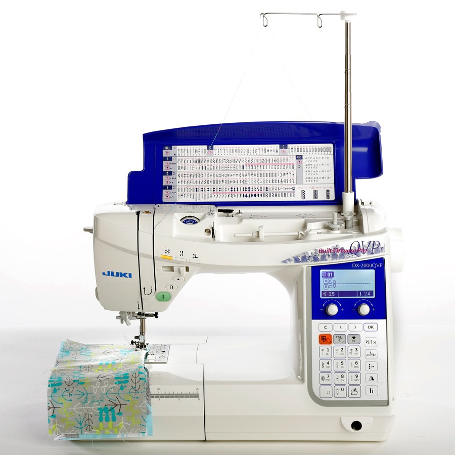dx-2000-qvp